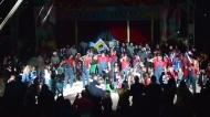 Chuchugua circo Quiros