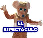 ESPECTACULO